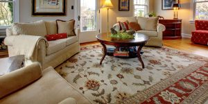 Keep the carpet clean after carpet cleaning