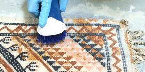 Secrets to cleaning carpets and carpets