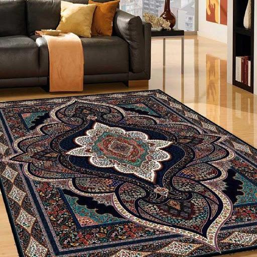 خریدن فرش ماشینی - قالیشویی نوین