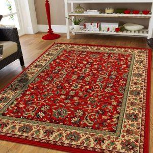 نکات خرید فرش ماشینی - قالیشویی