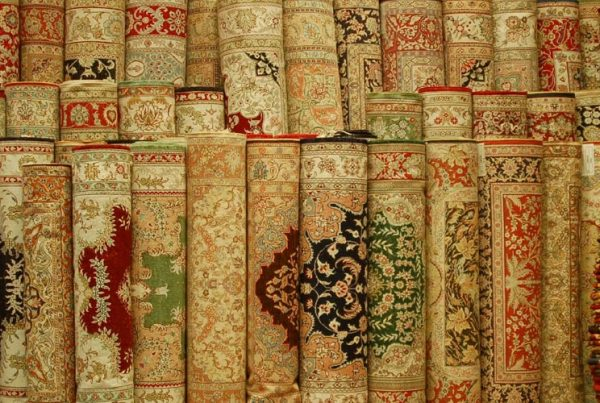 The most important tips for buying carpets