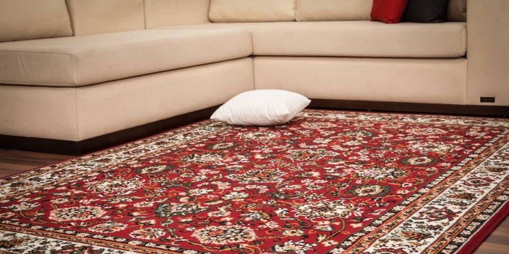 مفهوم شانه و تراکم فرش ماشینی چیست؟