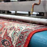 انتخاب بهترین قالیشویی
