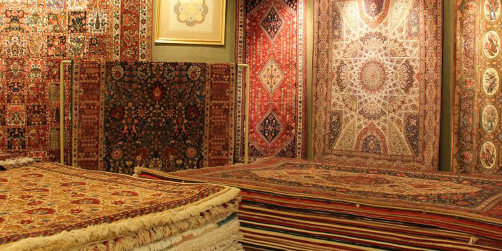 انواع فرش دستباف را بشناسید