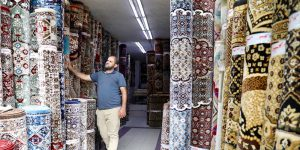 History of carpets