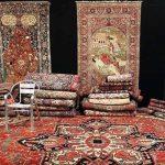 نگاهی به طراحان معاصر فرش ایران
