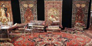 طراحی فرش معاصر ایرانی