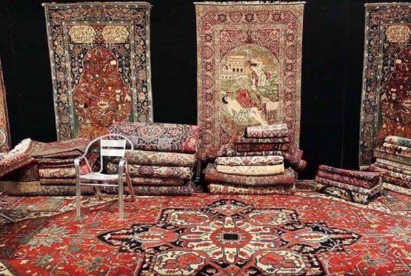 Contemporary Iranian Carpet Designers