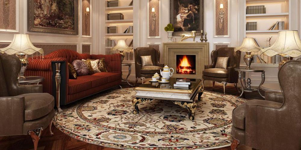 شستشوی فرش ابریشم نیازمند رعایت موارد خاص و ویژهای است