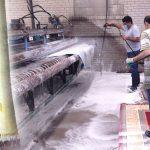چگونه به خدمات قالیشویی اعتماد کنیم؟