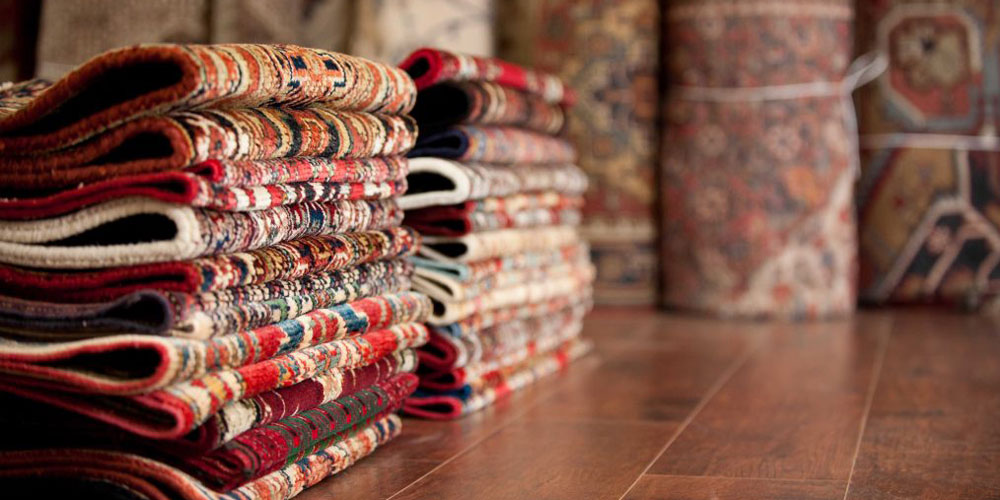 نکاتی برای نگهداری فرش دستباف