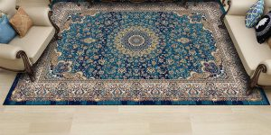 Compare rugs and flooring