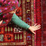 فرش ترکمن چیست؟