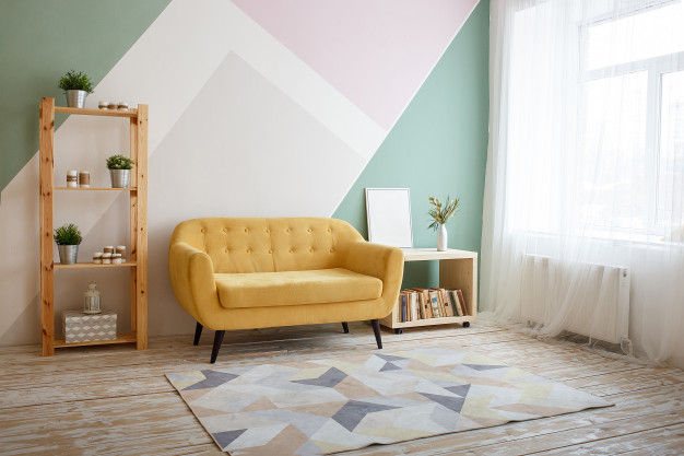 فرش مناسب هر قسمت خانه