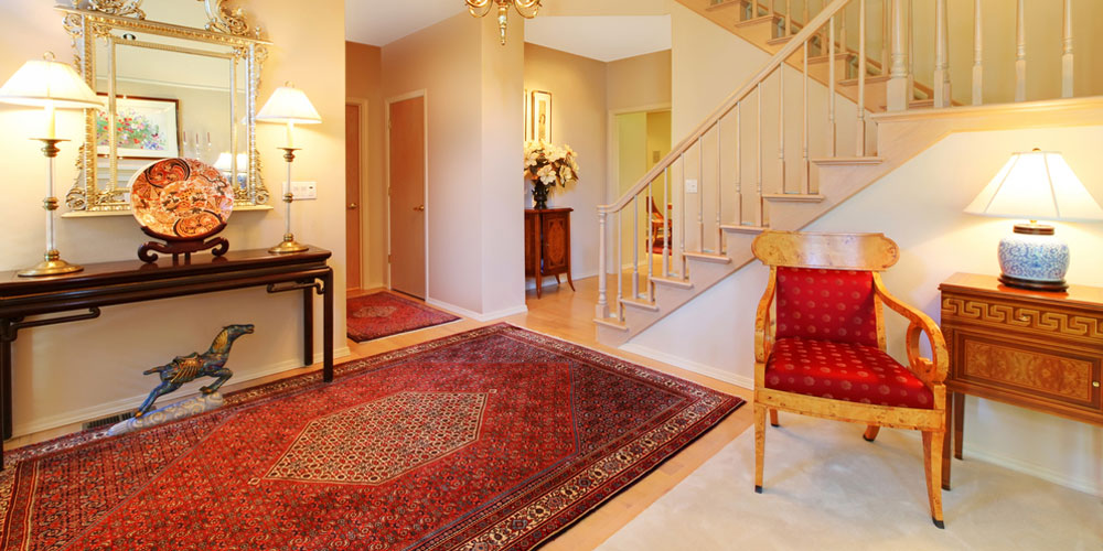 Carpet suitable for any part of the house