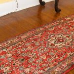 نگاهی به تاریخچه و ویژگیهای فرش اراک