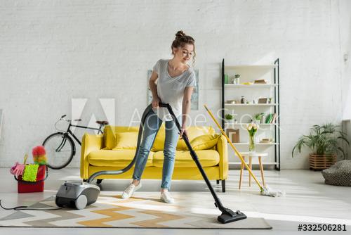 نگهداری از فرش