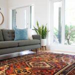 قیمت قالیشویی در سال 99