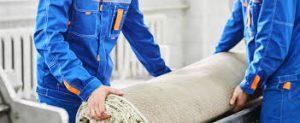 خدمات قالیشویی