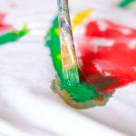 پاک کردن لکه جوهر از روی مبل پارچه ای – فرش – لباس