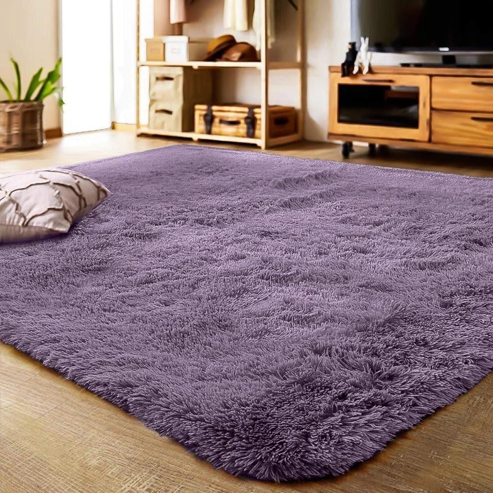 فرش شگی - قالیشویی نوین