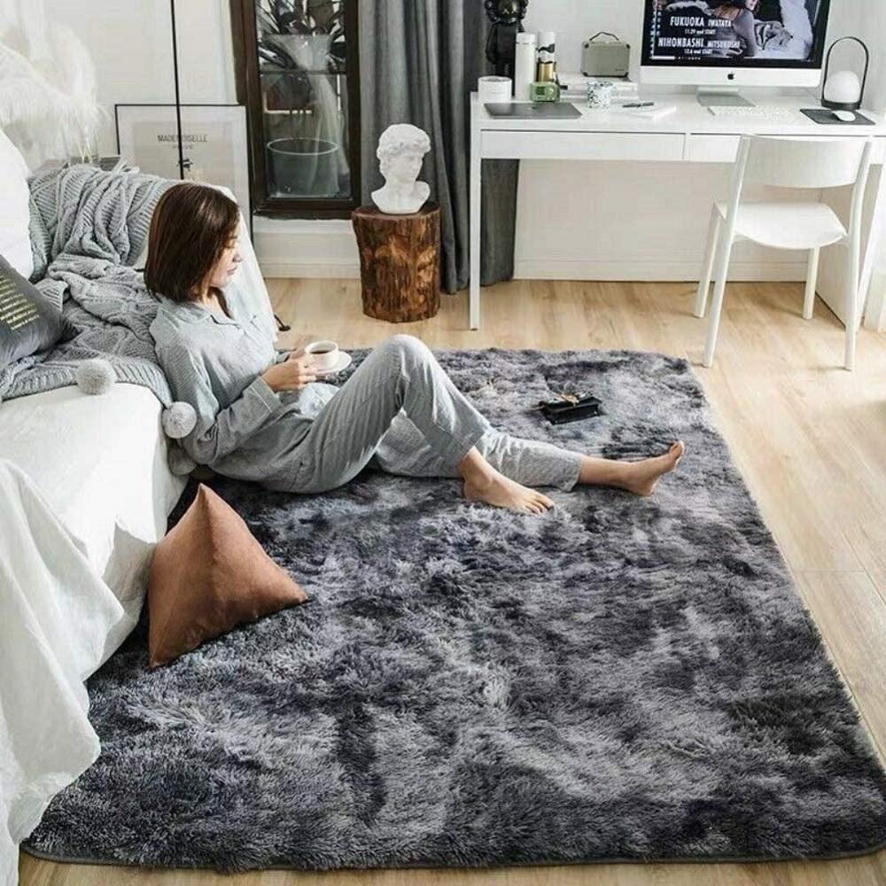مزایای فرش شگی - قالیشویی نوین