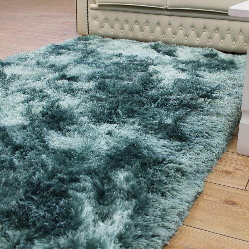 شستن فرش شگی در قالیشویی - قالیشویی نوین