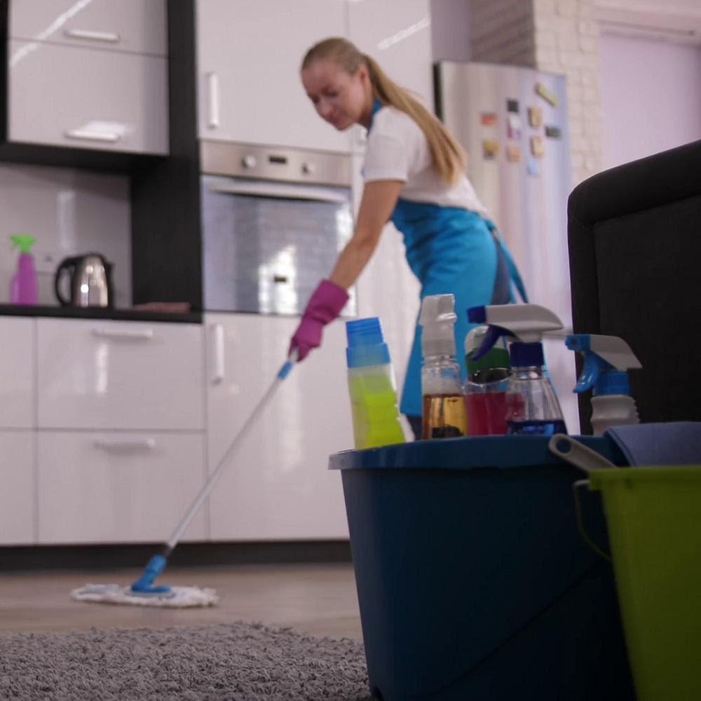 شستن فرش نخ کنف - قالیشویی نوین