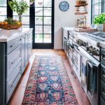 فرش آشپزخانه چی بخرم؟