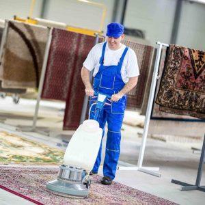 قیمت قالیشویی - قالیشویی نوین