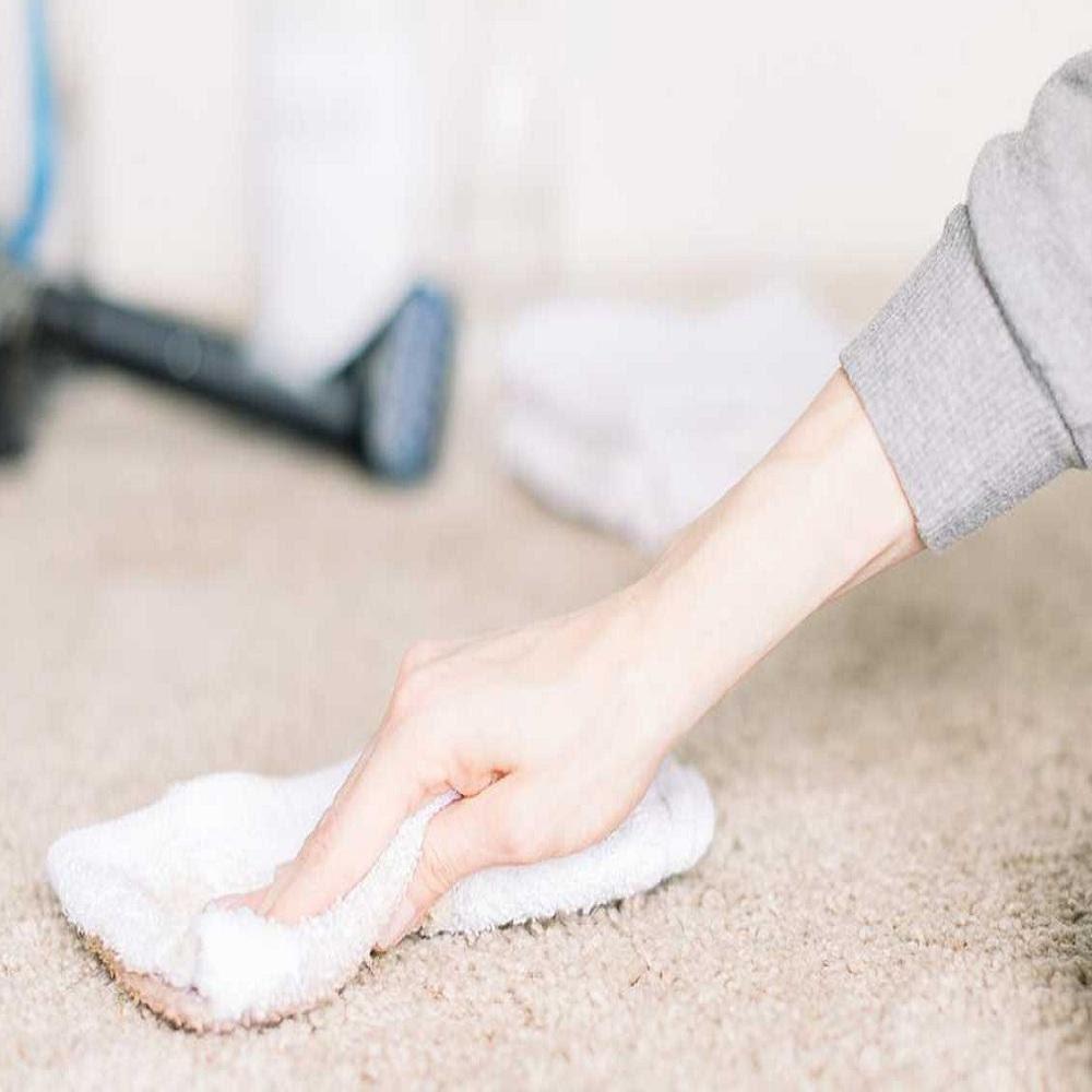 شستشوی فرش پرز بلند - قالیشویی نوین