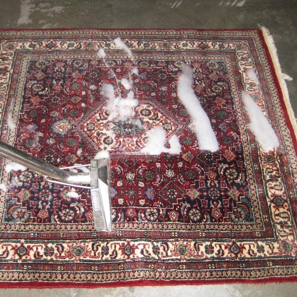 شستن فرش - قالیشویی نوین