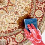 علت کدر شدن فرش