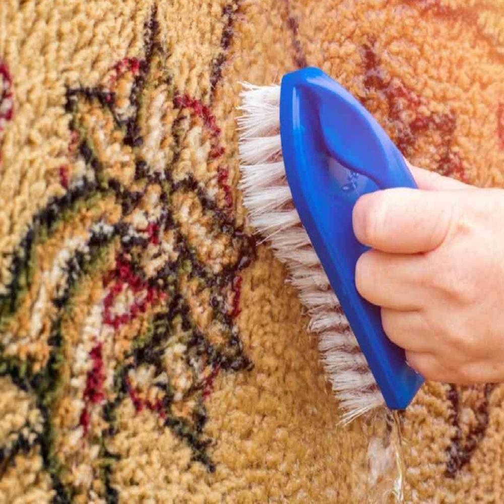 براق و تمیز کردن فرش - قالیشویی نوین