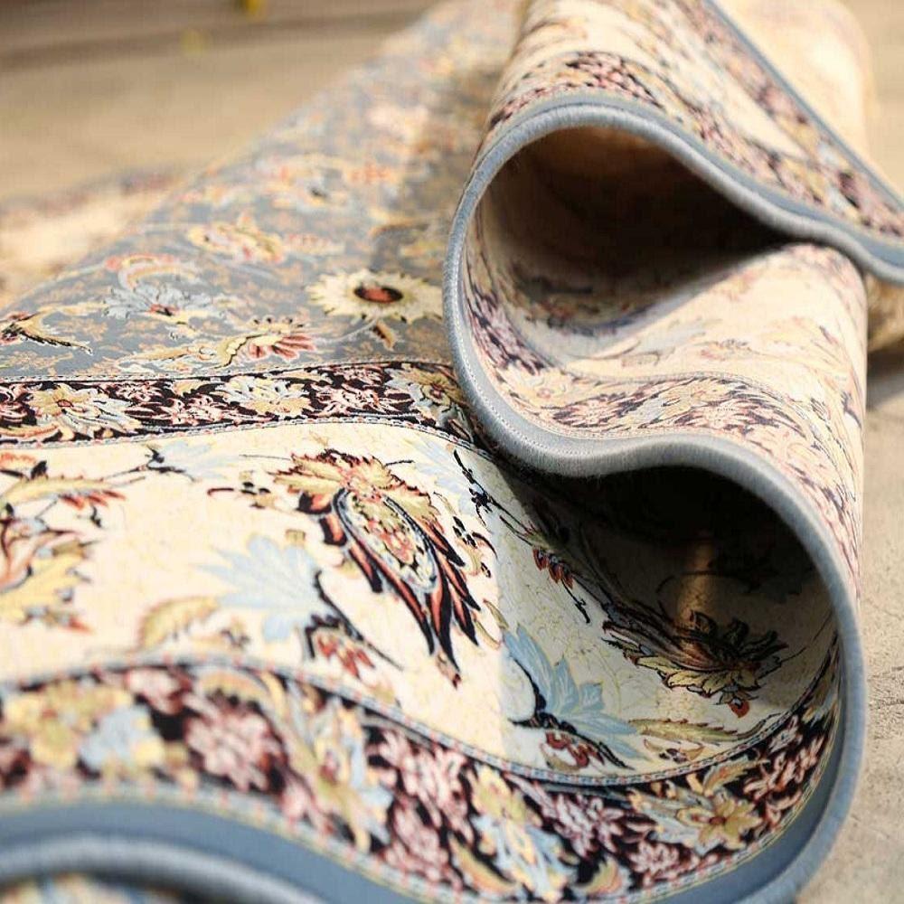 براق کردن فرش - قالیشویی نوین