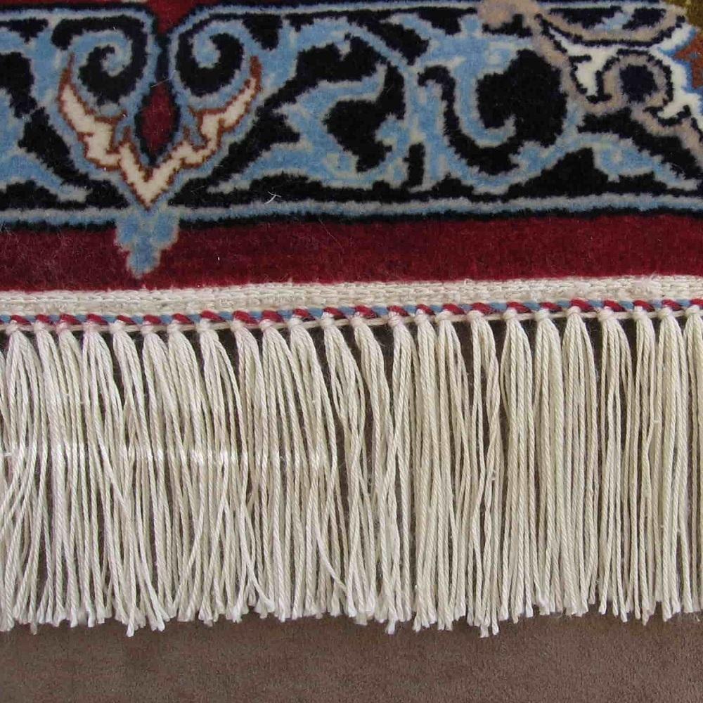 ریشه فرش - قالیشویی نوین