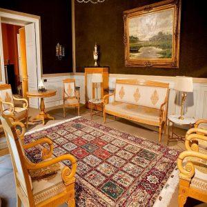 شستن تابلو فرش - قالیشویی نوین