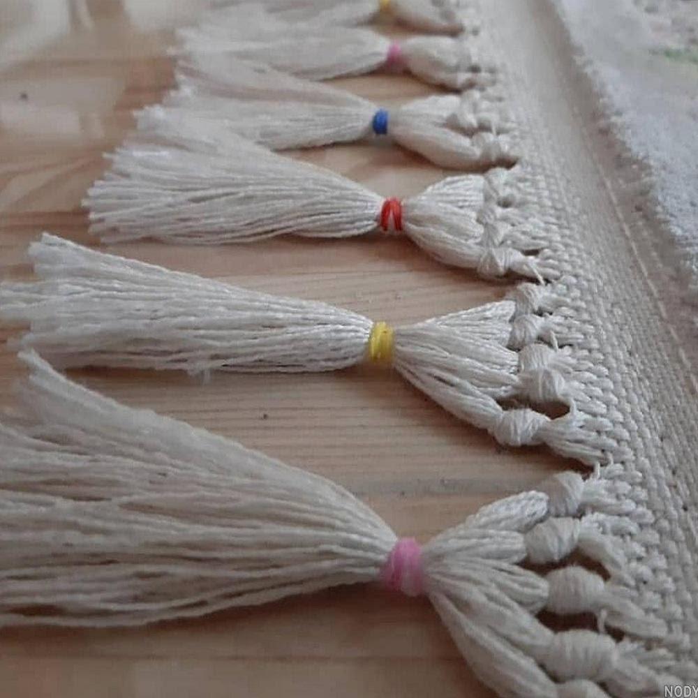نگهداری از ریشه فرش - قالیشویی نوین