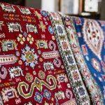 روش های از بین بردن پرز فرش + علت پرز دادن فرش ماشینی