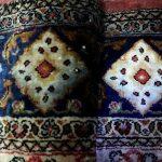 دلایل رنگ پس دادن فرش